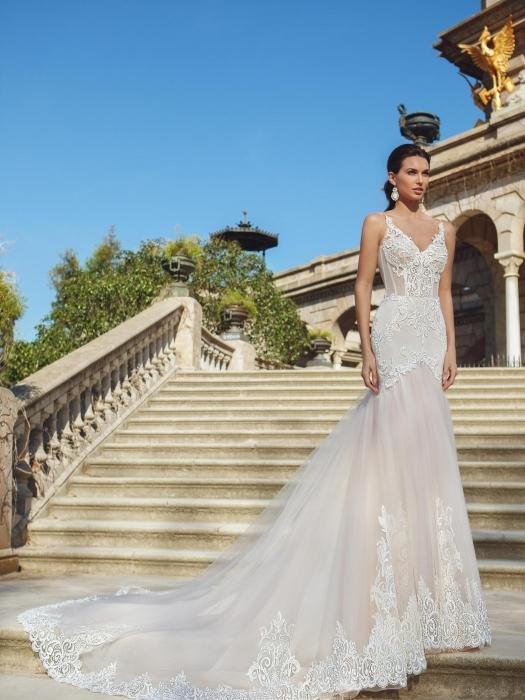 74e0b6b4ab4 Свадебные платья